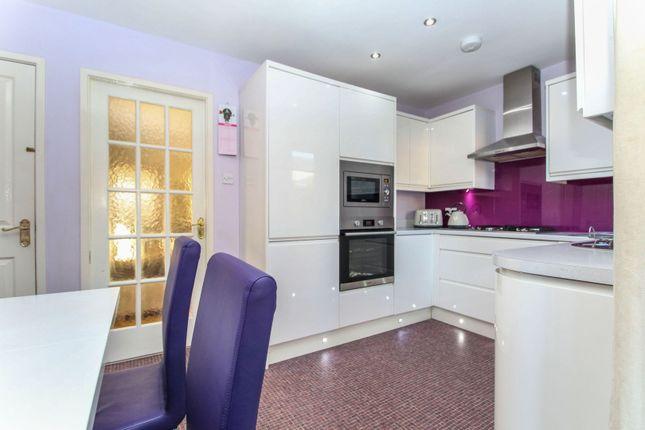 Kitchen/Diner of Scylla Grove, Cove, Aberdeen AB12