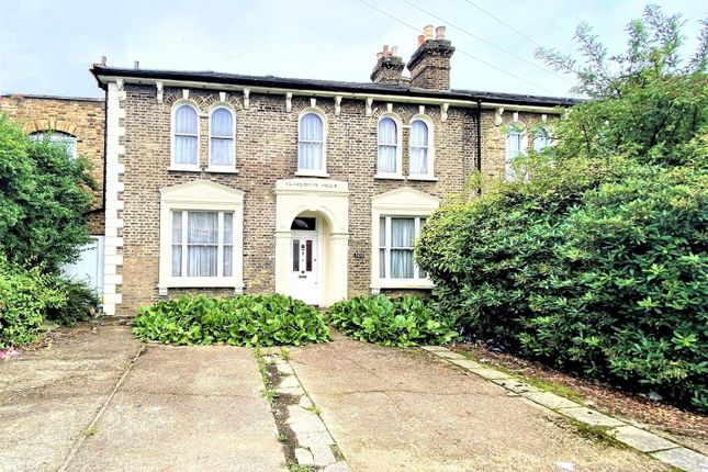 Thumbnail Semi-detached house for sale in Hainault Road, London
