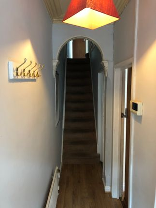 Hall Way of Birrell Road, Nottingham NG7