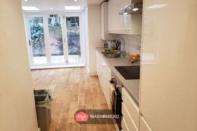 Thumbnail Terraced house to rent in Prince George Road, London