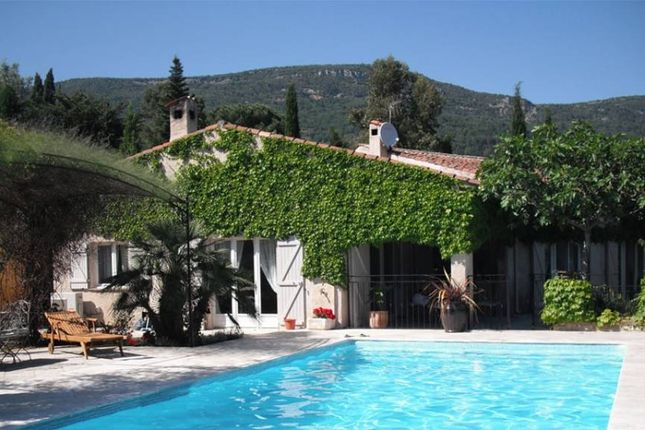 4 bed property for sale in Bargemon, Var, France