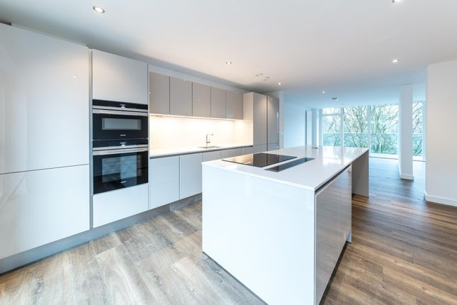 "3 bedroom flat for sale in ""Cosmos"" at Hamilton Drive, Glasgow"