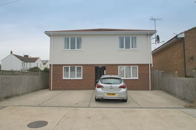 1 bed flat to rent in Flat 2, 7 Roberts Road BN15
