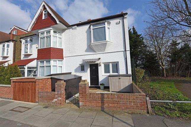 End Terrace House For Sale In Home Park Road London