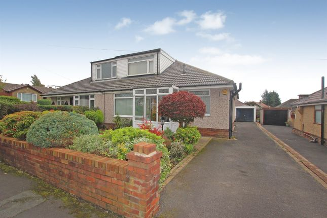 Thumbnail Bungalow for sale in Windermere Drive, Darwen