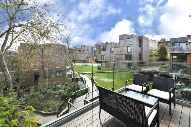 1 bed flat to rent in Churchwood Gardens, London SE23