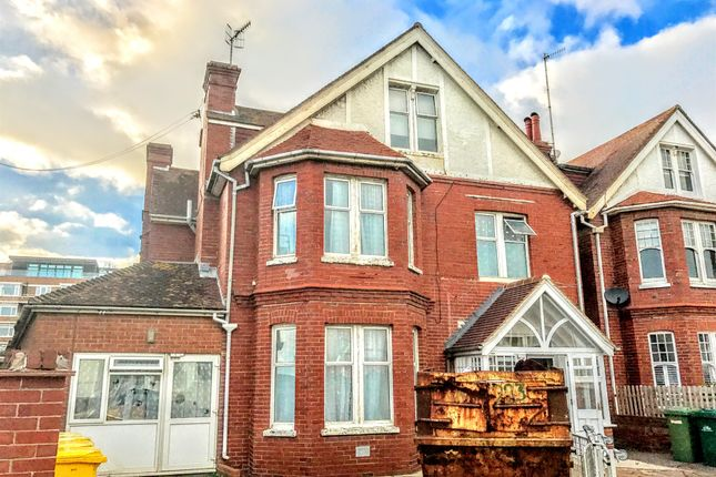 Thumbnail Detached house for sale in Vallance Gardens, Hove