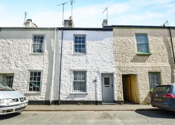 Thumbnail Terraced house for sale in Totnes, Devon, .