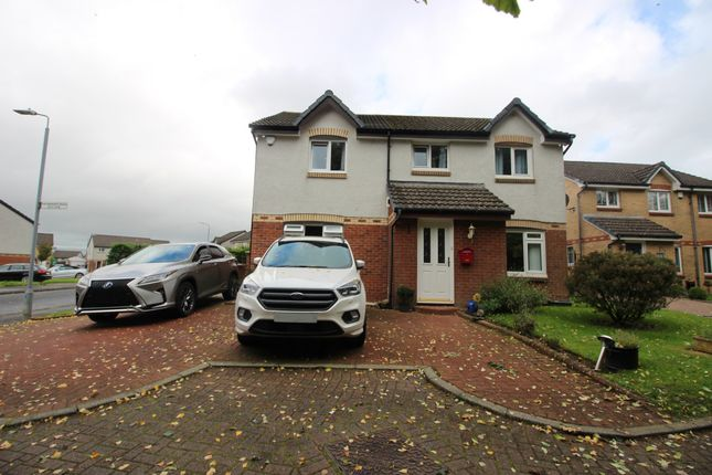 Thumbnail Detached house for sale in Briarcroft Road, Robroyston, Glasgow