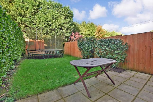 Town house for sale in Prices Lane, Reigate, Surrey