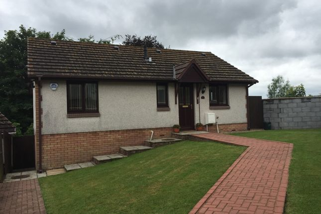 Thumbnail Bungalow to rent in Y Gorsedd, Ammanford