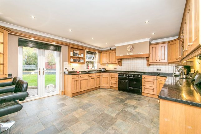 Thumbnail Detached house for sale in The Drive, Mayland, Chelmsford