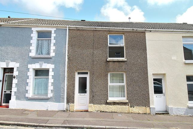 2 bed terraced house for sale in Lynn Street, Cwmbwrla, Swansea SA5