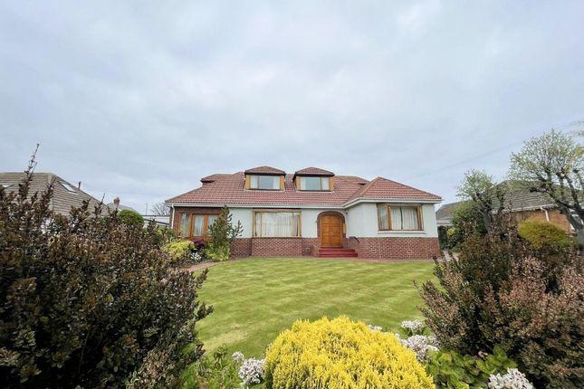 5 bed bungalow for sale in Nicholas Avenue, Whitburn, Sunderland SR6
