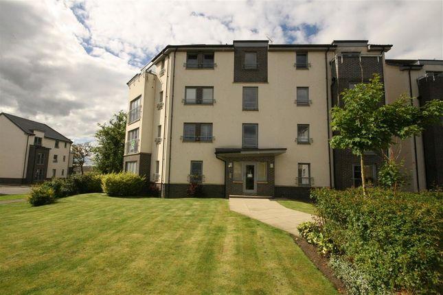 Thumbnail Flat to rent in Crookston Court, Flat 7, Larbert