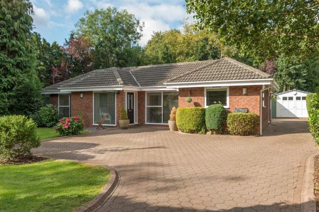 Thumbnail Bungalow for sale in Whitehill Hall Gardens, Chester Le Street