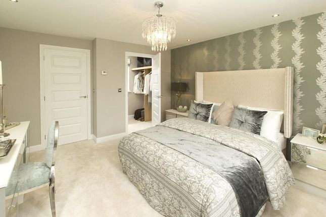 "Detached house for sale in ""Alnwick"" at Squinter Pip Way, Bowbrook, Shrewsbury"