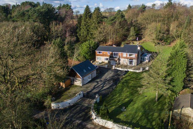 Thumbnail Detached house for sale in Tan House Lane, Great Harwood, Blackburn