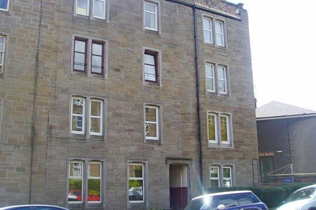 Thumbnail Flat to rent in Scott Street, West End, Dundee