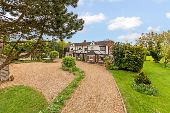 Thumbnail Detached house for sale in Astwick, Stotfold, Hitchin