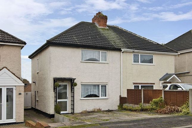 New Build Properties For Sale In Hednesford