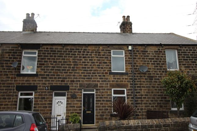 Thumbnail Terraced house to rent in Carr Green Lane, Mapplewell, Barnsley