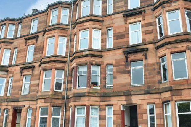 Thumbnail Flat to rent in Hotspur Street, North Kelvinside, Glasgow