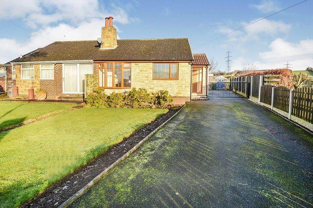 Thumbnail Bungalow to rent in Drub Lane, Cleckheaton