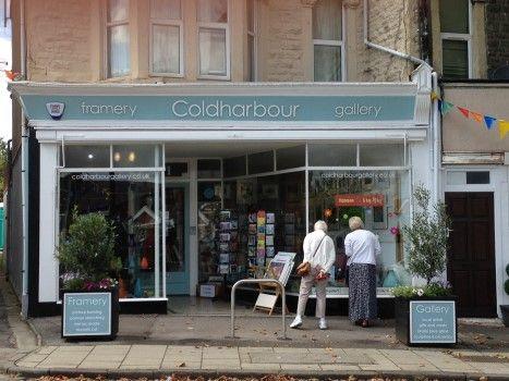 Thumbnail Retail premises for sale in Coldharbour Road, Westbury Park, Bristol