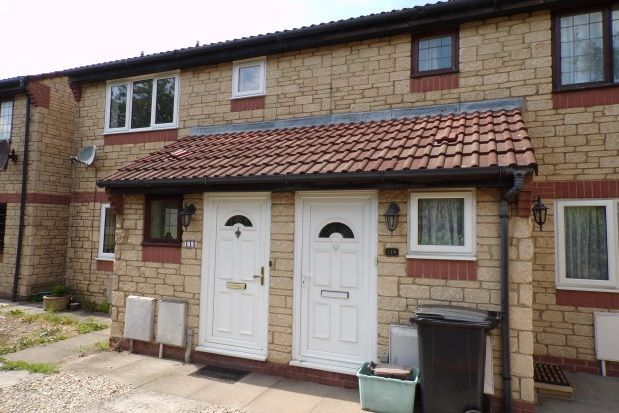 Thumbnail Flat to rent in Pennycress, Weston-Super-Mare