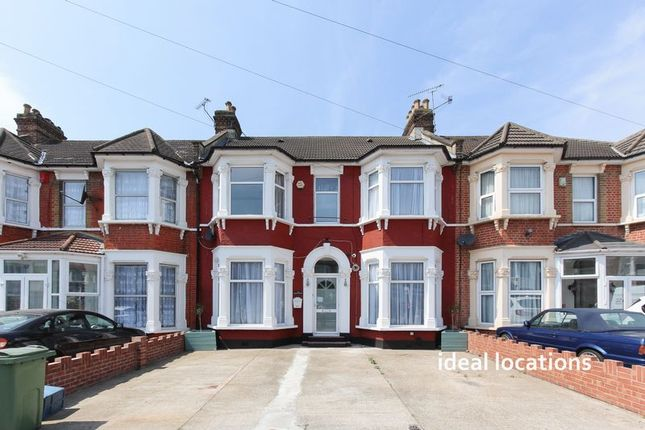 Thumbnail Terraced house for sale in 5 Bedroom House For Sale, Kingswood Road, Ilford
