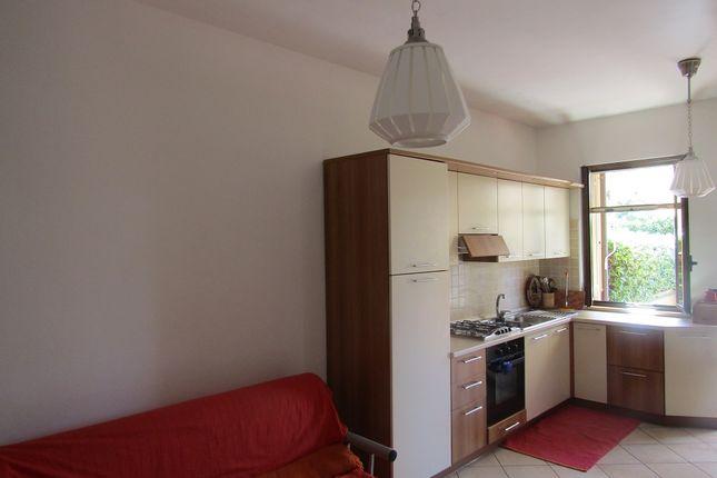 Kitchen Area of La Bruca, Scalea, Cosenza, Calabria, Italy