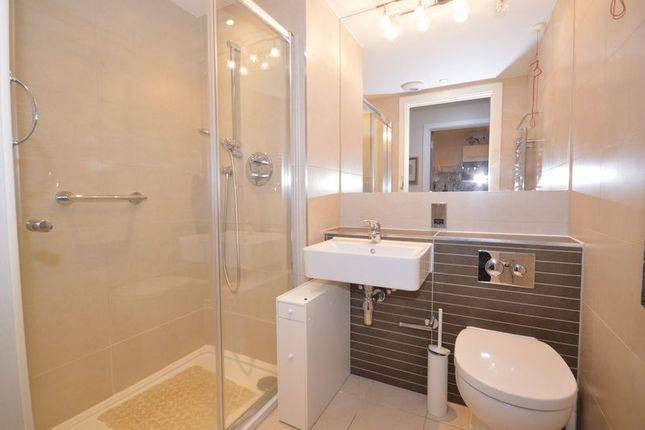 Shower Room of Wispers Lane, Haslemere GU27
