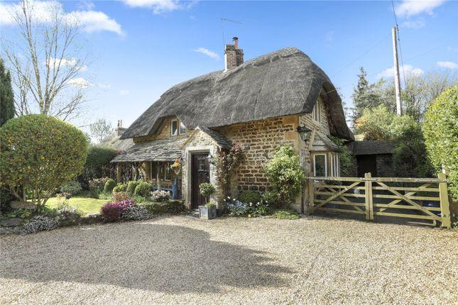 Thumbnail Detached house for sale in Sandy Lane, Chippenham, Wiltshire