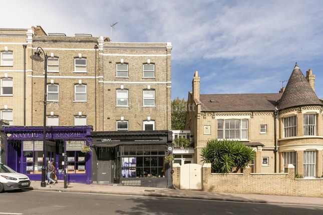 1 bed flat for sale in Haverstock Hill, Belsize Park NW3