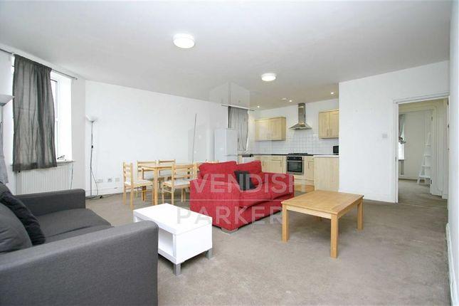 Thumbnail Flat to rent in Kilburn High Road, Kilburn, London