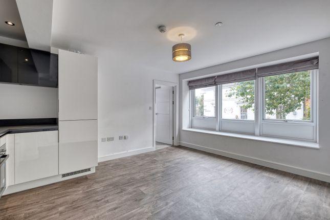( Flat 4 )Kitchen / Lounge