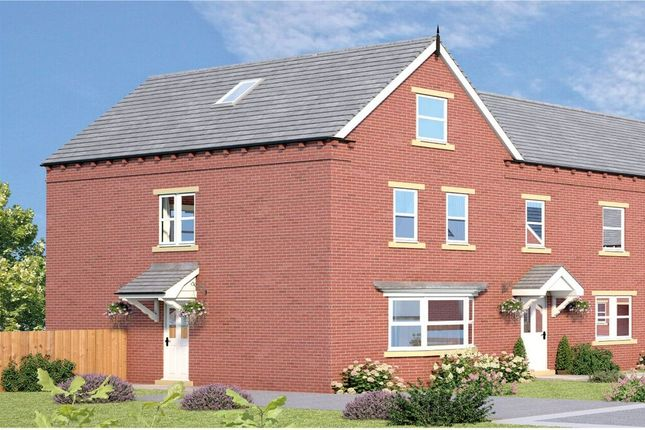 Thumbnail Mews house for sale in Victoria Road, Headingley, Leeds