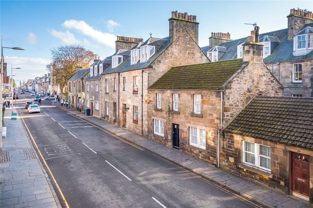 2 bed terraced house for sale in Albany Place, St. Andrews, Fife KY16