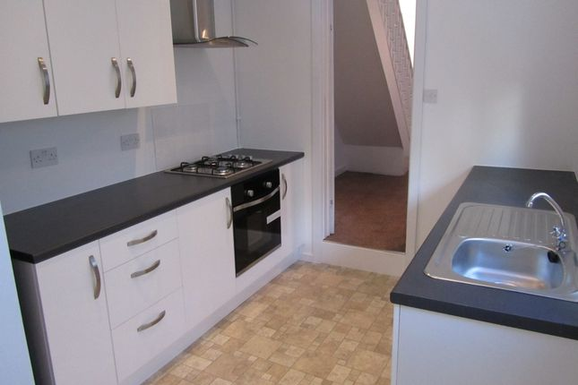 Thumbnail Terraced house to rent in Cottrell Road, Roath, Cardiff