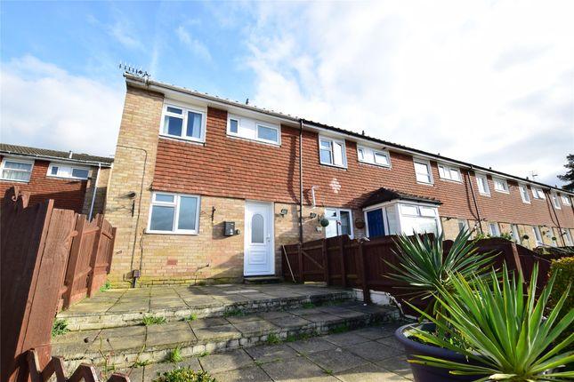 Thumbnail Semi-detached house to rent in Wiltshire Way, Tunbridge Wells, Kent