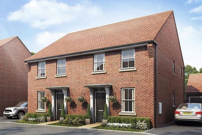 Thumbnail Semi-detached house for sale in Jessop Court, Waterwells Business Park, Quedgeley, Gloucester