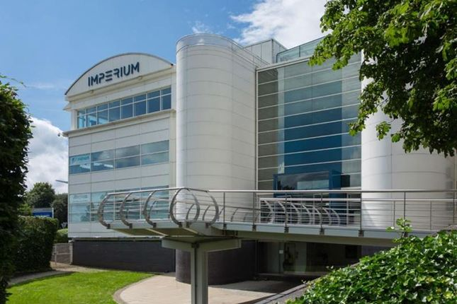 Thumbnail Office to let in Imperium, Imperial Way, Reading, Berkshire