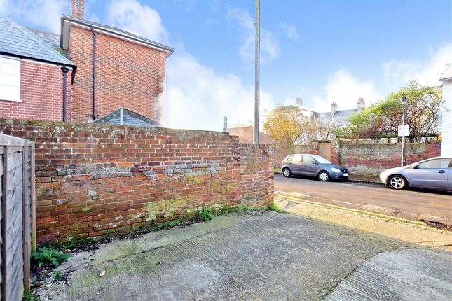 Driveway/Parking of New Street, St Dunstans, Canterbury, Kent CT2