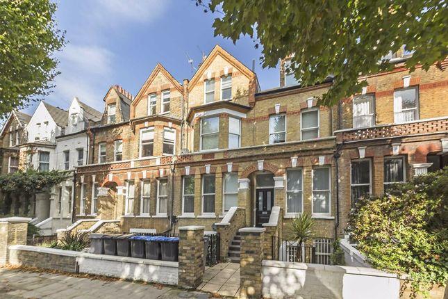 Brondesbury Villas, London NW6