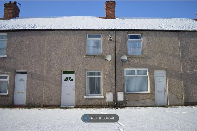 Thumbnail Terraced house to rent in Tweed Street, Chopwell, Newcastle Upon Tyne