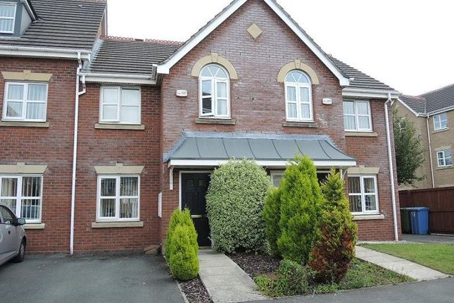 Thumbnail Town house for sale in Brigadier Drive, West Derby, Liverpool