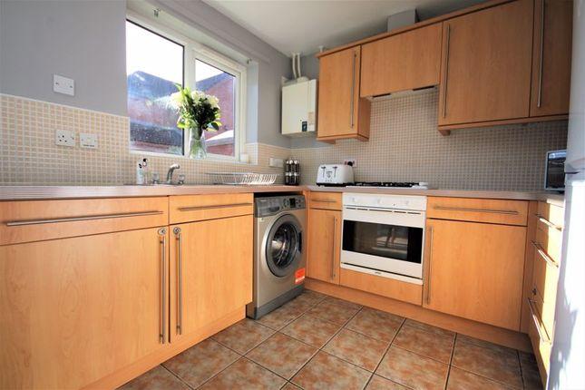 Kitchen of Kersehill Crescent, Falkirk FK2