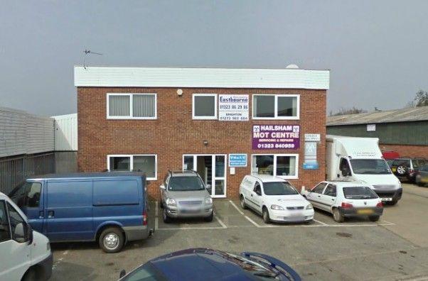 Office to let in Diplocks Way, Hailsham