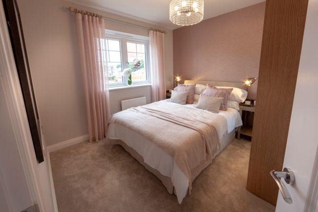 Typical Interior of Saltshouse Road, Ings, Hull HU8